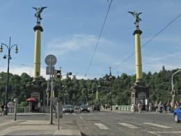 Jahresausflug 2005  Prag