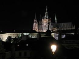 Jahresausflug 2005  Prag  Skt. Veits und Adalbert Dom