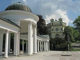 Jahresausflug 2005  Impressionen aus Bad Marienbad