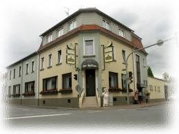 Jahresausflug 2006 Gasthaus Zur Spitze in Reinheim