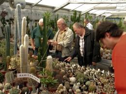 Jahresausflug 2009 Besuch bei Ha-Ka-Flor