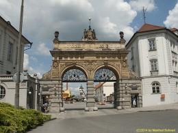 DKG-Jahresausflug Prag 2014 Pilsner Urquell Brauerei in Pilzen