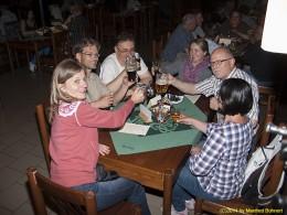DKG-Jahresausflug Prag 2014 Na Spilce in Pilzen