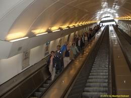 DKG-Jahresausflug Prag 2014 Prager Impressionen