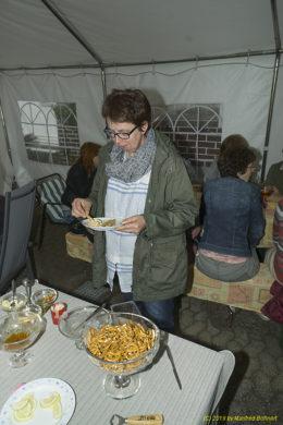 Flammkuchenessen-bei-Familie-Bleier