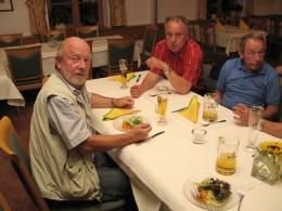 Silberbergwerk in Schnellingen 04.08.2006